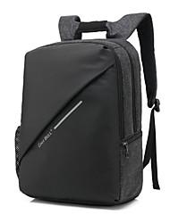 15,6 polegadas com interface de carregamento usb bolso de bolso de viagem de negócios de negócios de lazer geral para laptop / superfície