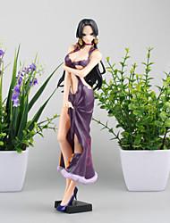 Anime Action Figurer Inspirert av One Piece Cosplay PVC 24.5 CM Modell Leker Dukke