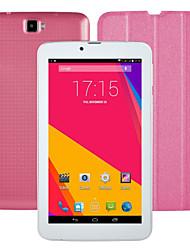7 אינץ' פאבלט ( Android 4.4 1024*600 Dual Core 512MB RAM 8GB ROM )