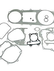מקרה ארוך 12 חתיכות / שקית gy6 150cc אטם להגדיר קטנוע טוסטוס ללכת מרובע הקארט מלאה