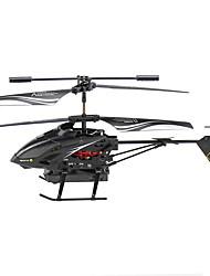 Helicóptero com CR Com Câmera