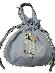Outfits Wa Lolita Vintage Inspired Cosplay Lolita Dress Vintage Half-Sleeve Short / Mini Top Skirt Bag For