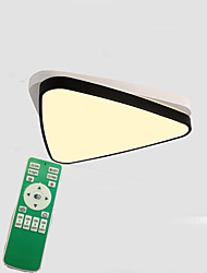 Montage du flux ,  Contemporain Traditionnel/Classique Peintures Fonctionnalité for LED MétalSalle de séjour Chambre à coucher Salle à