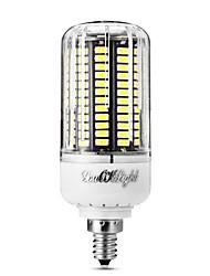 10W E12 LED-maissilamput T 136 SMD 5733 800 lm Lämmin valkoinen Kylmä valkoinen 110-120 V 1 kpl