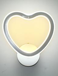 AC 100-240 25 Geïntegreerde LED Hedendaags Schilderen Kenmerk for LED,Sfeerverlichting LED-Muurlampen Muur licht