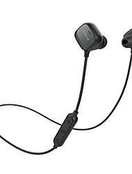 Qcy qy12 draadloze sport hoofdtelefoon bluetooth 4.1 stereo oortelefoon slimme magneet functie headset met microfoon