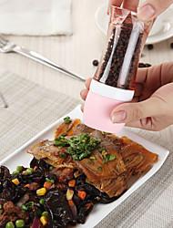1 Peça Pimenta Moedor For Para utensílios de cozinha Plástico Ecológico Multifunções