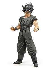 Anime Action Figures Inspired by Dragon Ball Goku PVC 29 CM Model Toys Doll Toy 1pc