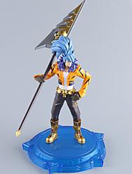 Anime Action Figurer Inspirert av Cosplay Cosplay PVC 20 CM Modell Leker Dukke