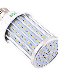 E26/E27 LED corn žárovky 108 SMD 5730 3350-3450 lm Teplá bílá Chladná bílá Ozdobné AC 85-265 V 1 ks
