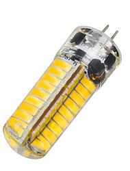 5W Żarówki LED bi-pin T 72 SMD 5730 400-500 lm Ciepła biel Zimna biel V