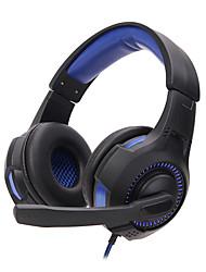 Soyto sy885mv lichtgevende spel oortelefoon headset gaming headset netbar dedicated headphone led licht ondersteuning