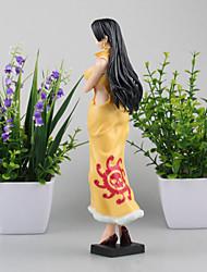 アニメのアクションフィギュア に触発さ ワンピース コスプレ ポリ塩化ビニル 24.5 cm モデルのおもちゃ 人形玩具