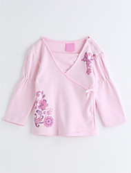 Baby Solid Blouse-Cotton