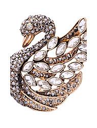 בגדי ריקוד נשים תפס לשיער חברות הַצִידָה Euramerican סגסוגת תכשיטים ל חתונה Party מסיבה