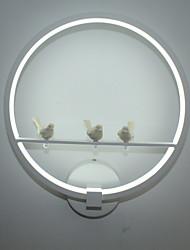 AC 100-240 19 Geïntegreerde LED Hedendaags Schilderen Kenmerk for LED,Sfeerverlichting LED-Muurlampen Muur licht