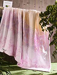 Yuxin®tencel klimatizace přikrývka letní tenké jádro han xiang hedvábí léto cool quilt bedding set