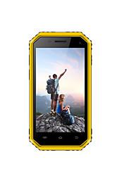 E&L W6 4.5 polegada Celular 4G ( 1GB + 8GB 5 MP Quad núcleo 2600 )
