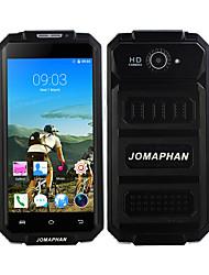 PX9 5.0 polegada Celular 3G ( 512MB + 8GB 2MP Quad núcleo 3000mah )