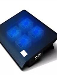 מחשב נייד קירור Pad 15.4