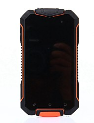 Oeina XP7700 4.5 polegada Celular 3G ( 512MB + 8GB 1MP 2MP Quad núcleo 3000 )