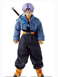 Anime Čísla akce Inspirovaný Dragon Ball Cosplay PVC 21 CM Stavebnice Doll Toy