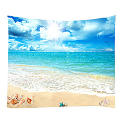 Wall Tapestry Art Decor Blanket Curtain Picnic Tablecloth Hanging Home Bedroom Living Room Dorm Deco