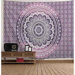 Mandala Bohemian Wall Tapestry Art Decor Blanket Curtain Hanging Home Bedroom Living Room Dorm Decor