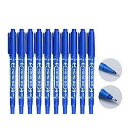 10 Stück Hautmarkierungsstift Tattoo-Versorgung Umweltfreundliches Material Umweltfreundlich / Professionell / Klassisch Hautmarkierungsstift Lightinthebox