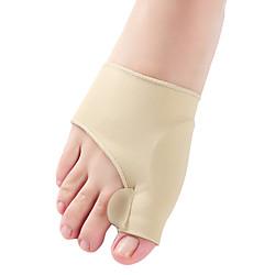 1 Paar Zehenspreizer Hallux Valgus Bunion Corrector Orthesen Füße Knochen Daumen Adjuster Korrektur Pediküre Sockenglätter Lightinthebox