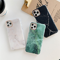 Case For Apple iPhone 12 / iPhone 12 Mini / iPhone 12 Pro Max Plating / IMD / Frosted Back Cover Mar