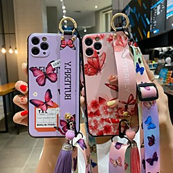 Case For Apple iPhone 12 / iPhone 12 Mini / iPhone 12 Pro Max Shockproof / Pattern Back Cover Word /