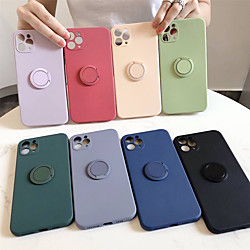 Case For Apple iPhone 12 / iPhone 12 Mini / iPhone 12 Pro Max Shockproof / Ring Holder Back Cover So