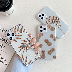 Case For Apple iPhone 12 / iPhone 12 Mini / iPhone 12 Pro Max Shockproof Back Cover Tree TPU