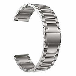 titanium band compatible for samsung galaxy watch 3 41mm/42mm bands, 20mm titanium metal watch strap