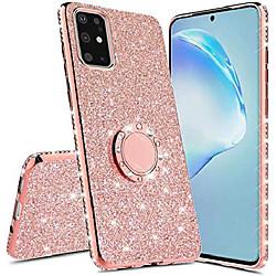 samsung galaxy a51 phone case,girls glitter sparkle bling case luxury shiny crystal rhinestone diamo