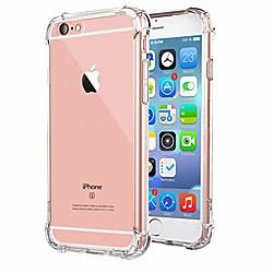 iphone 6 case iphone 6s case,  phone case hd clear shockproof bumper anti-scratches cover soft tpu s