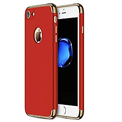 iphone 7 case/iphone 8 case,  iphone 7/8 back cover, ultra slim amp; rugged fit shock drop proof imp