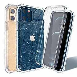 clear case designed for iphone 12 pro max, for iphone 12 pro max 6.7 inch 2020 [with screen protecto