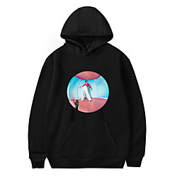 Inspired by Cosplay Harry Hoodie Polyster Character Top For Unisex Lightinthebox