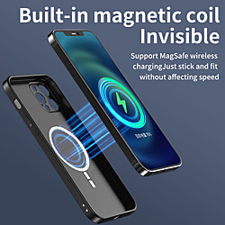 Designed for iPhone 12 Magsafe Case Apple iPhone 11 iPhone 12 Pro Max Anti-Scratch Cover for iPhone