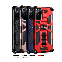 Shockproof Case For Samsung Galaxy S20 FE 5G S10 Plus S20 Ultra J2 Prime / Galaxy A51 Shockproof Bac