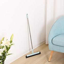 Image of utensili per la pulizia della casa piccola scopa magica raschietto senza polvere spazzare scopa magica tergicristallo per vetri Lightinthebox