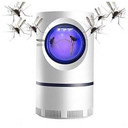 Anti-Mücken-Insektenvernichter UV photokatalytische Mückenfalle leise strahlungslose Mückenvernichter-Lampe für den Innenhof des Schlafzimmers Lightinthebox