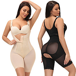 Body Care & Cosmetics One-piece Corset Zipper-breasted Shapewear Gather Breast Support Postpartum Corset Corset Tummy Shape Lightinthebox
