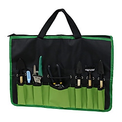 Home & Garden Dual-purpose Two-in-one Garden Trimming Tools Apron bBag Oxford Cloth Material 1PC Lightinthebox