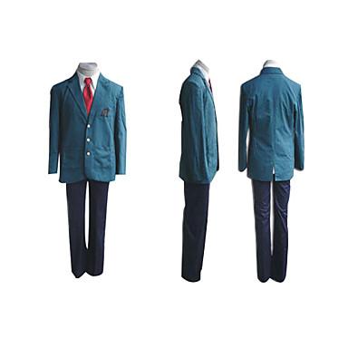 japanese uniforme scolaire cosplay costume garçon inspiré par haruhi ...