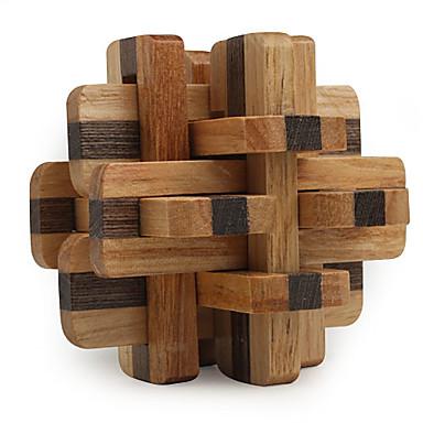 Cubo velocidad suave alien gena cubos m gicos madera - Cubos de madera ...