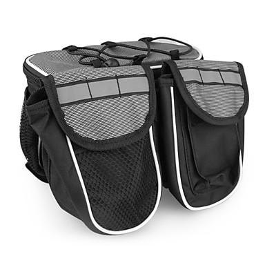自転車の 自転車 バッグ フレーム : Bicycle Frame Bags