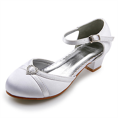 Flower Girls Shoes Wedding Shoes More Colors Available 68764 2016